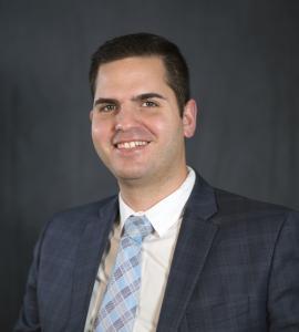 David Sherman | York Region District School Board
